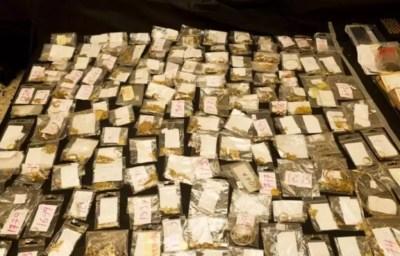 Ελεύθεροι οι 23 κατηγορούμενοι για το λαθρεμπόριο χρυσού – Στις φυλακές Ναυπλίου ο Ριχάρδος | Newsit.gr