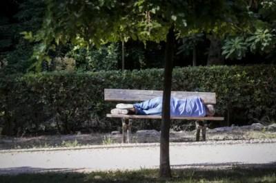 Ομολόγησε ο δολοφόνος του άστεγου στο Θησείο – Τον σκότωσε «για να λύσει τα μάγια»! | Newsit.gr