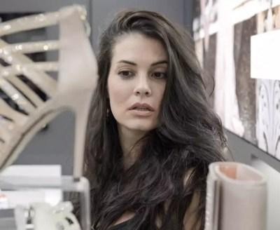 Σεξουαλική επίθεση στη Μαρία Κορινθίου – Άγνωστος προσπάθησε να της κατεβάσει το παντελόνι | Newsit.gr