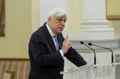Παυλόπουλος: Θεμελιώδης αρχή κοινωνικής δικαιοσύνης η στήριξη των ΑμεΑ | Newsit.gr
