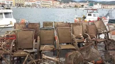 Λακωνία: Το πριν αυτής της εικόνας φαντάζει αδιανόητο – Έμαθαν και έτριβαν τα μάτια τους στο Γύθειο [pics] | Newsit.gr