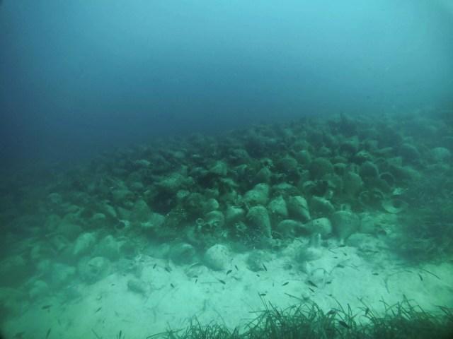 Αλόννησος: Από το επόμενο καλοκαίρι θα είναι επισκέψιμο το ναυάγιο ...