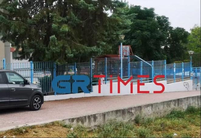 Θεσσαλονίκη: Αρνητής πατέρας