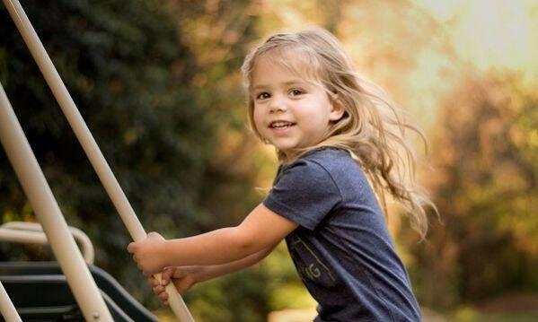 Τι πρέπει να γνωρίζουν τα παιδιά ηλικίας 5 ετών