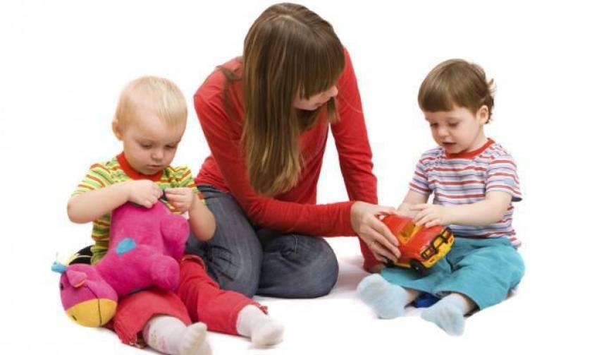 Αυτισμός: Πώς η εκπαίδευση των… γονιών βοηθάει πολύ τα παιδιά