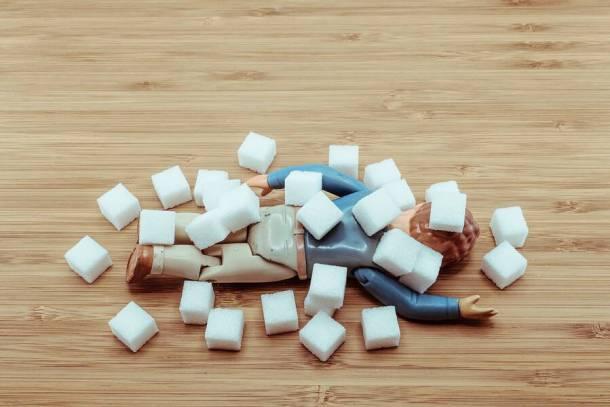 Αντίσταση στην ινσουλίνη: Ποιες είναι οι ανησυχητικές ενδείξεις