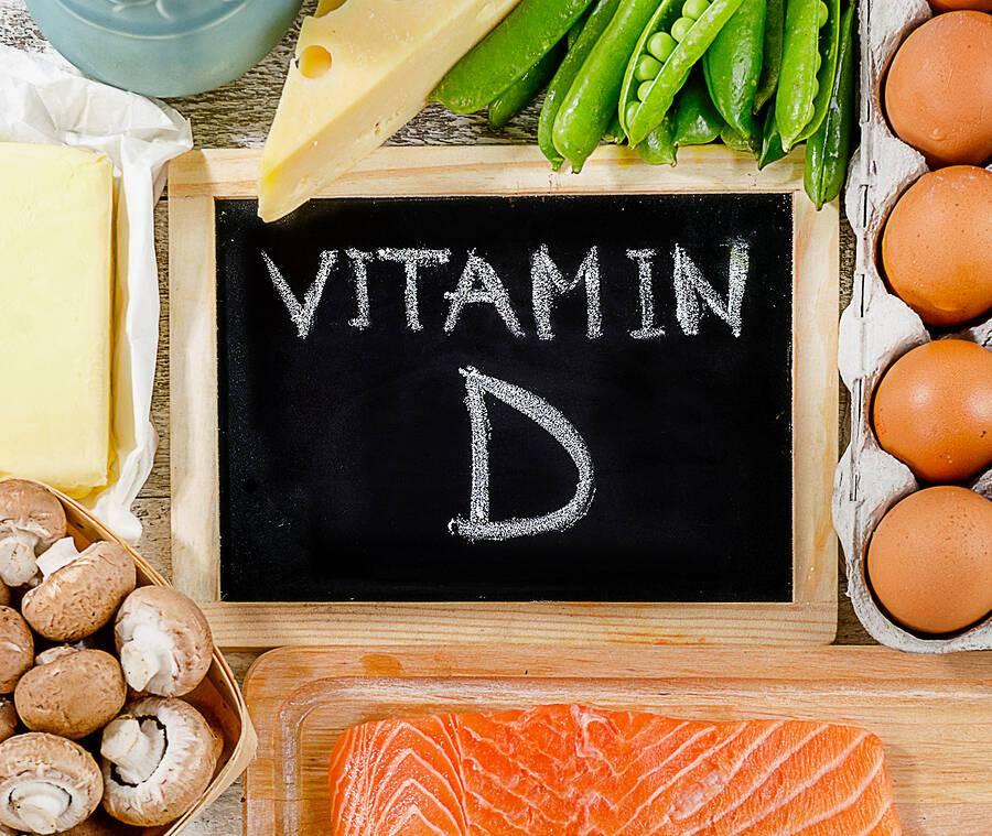 Έλλειψη βιταμίνης D: Με ποια μορφή καρκίνου συνδέεται
