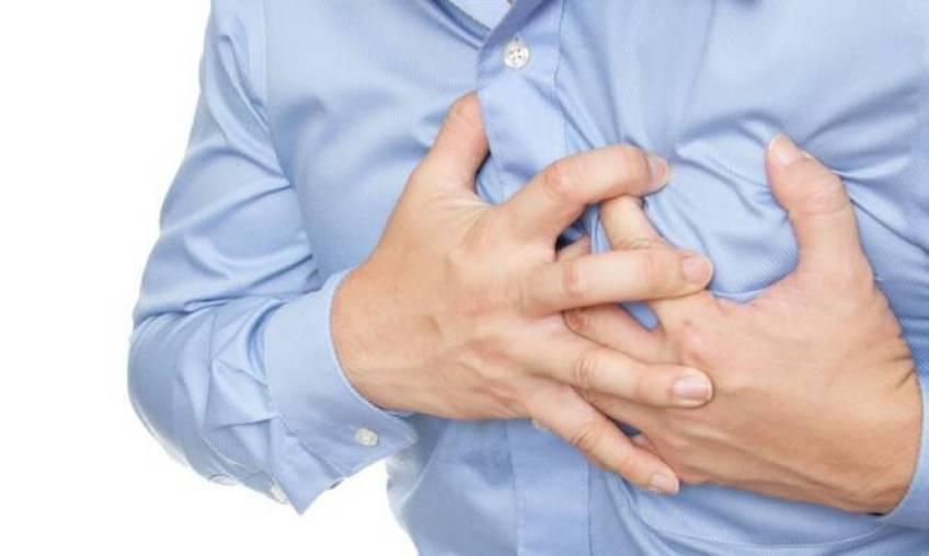 Ανακοπή καρδιάς: Το προειδοποιητικό σημάδι – Καρδιακή ισχαιμία και στηθάγχη [vid]