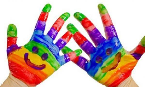 Χρώματα και παιδιά: Πώς επηρεάζουν την ψυχολογία τους;
