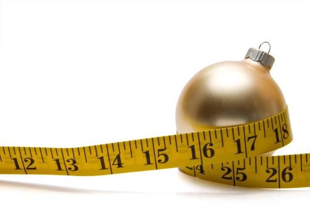 Σακχαρώδης διαβήτης: Οδηγίες για Χριστούγεννα χωρίς εκπλήξεις...