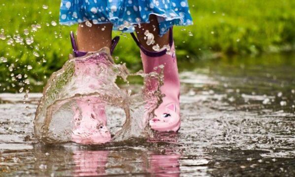 17 μικρά πράγματα που σημαίνουν πολλά για τα παιδιά