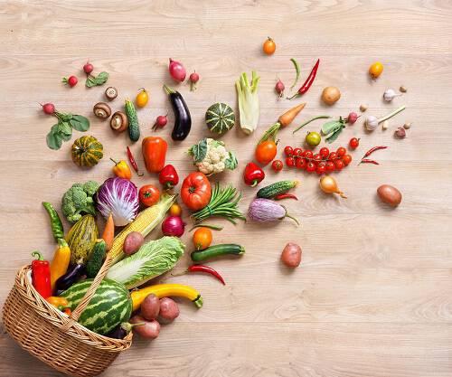 Διατροφή ενάντια στην οστεοπόρωση: Δείτε τι περιλαμβάνει