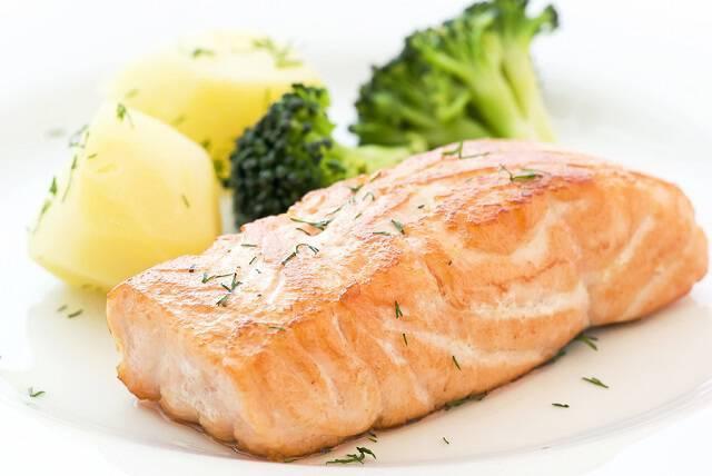 Οι τροφές που προστατεύουν από τη στεφανιαία νόσο