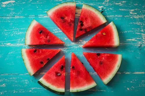 Καρκίνος πνεύμονα: Προστατευτείτε με «κόκκινη» διατροφή!