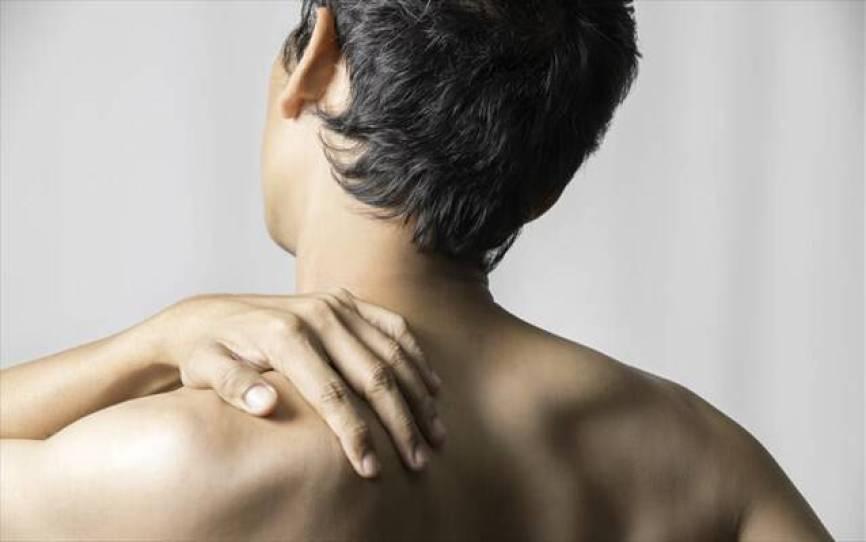 Μύθοι και αλήθειες για τον αυχενικό πόνο
