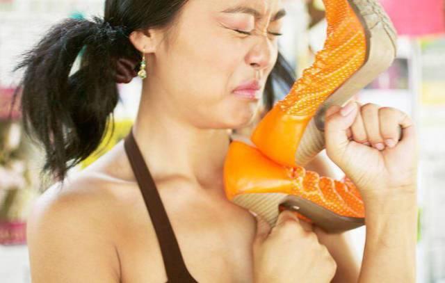Δυσοσμία σώματος & υγεία: 5 σημεία που δεν πρέπει να αγνοήσετε