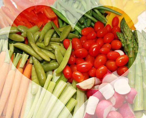 Διατροφή για δυνατή καρδιά: Τα dos και τα don'ts