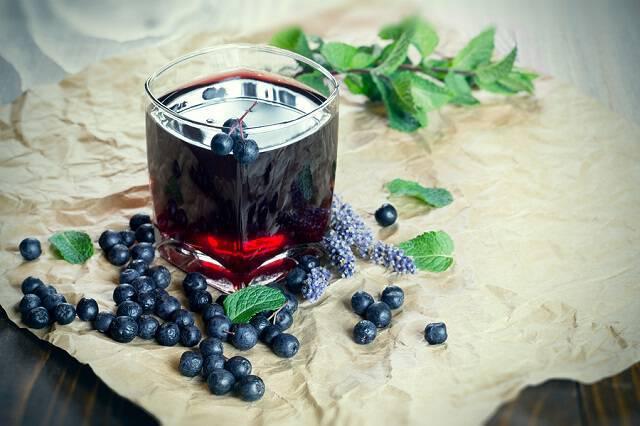 Ο χυμός που τονώνει την εγκεφαλική λειτουργία και τη μνήμη!
