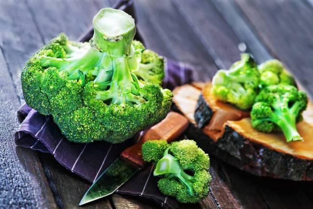 Η ουσία που προλαμβάνει & αντιμετωπίζει την παχυσαρκία – Σε ποιο λαχανικό βρίσκεται