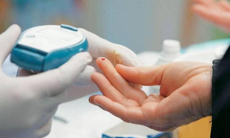 1 στους 10 Έλληνες έχει διαβήτη – Τετραπλασιάστηκαν τα κρούσματα μέσα σε 30 χρόνια