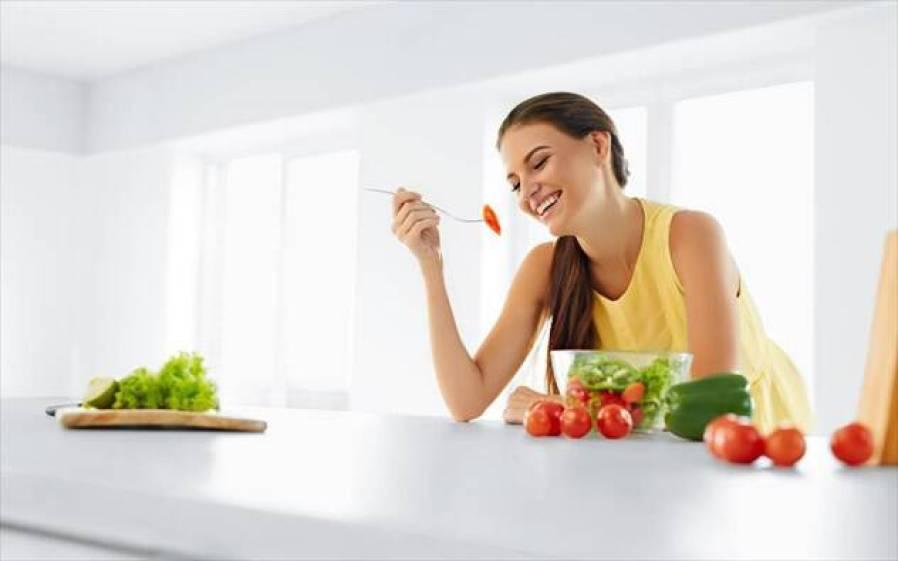 Οκτώ συμβουλές από την ειδικό που θα κάνουν τη δίαιτα πιο ευχάριστη