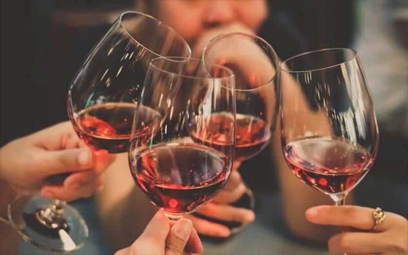 Συστατικό του κρασιού κατά της γήρανσης του εγκεφάλου