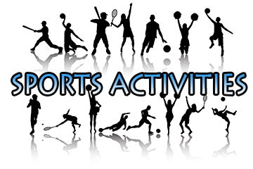 Image result for sports activities