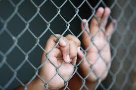 Jailed Childhood