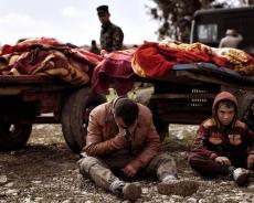Pentagon confirms US air strike in Mosul killed at least 105 civilians