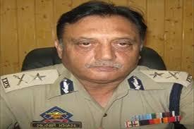 Let us give peace a chance : Munir Ahmad Khan