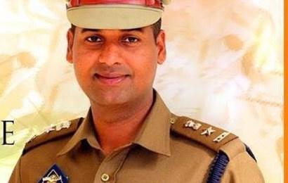 Top Cop Dr. Sailendra Mishra speech widely appreciated in Kashmir