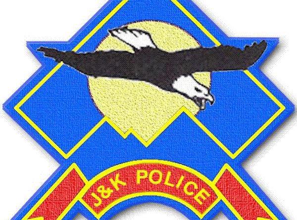 Missing K in J&K Police!