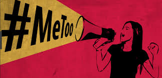 #MeToo movement empowering women to share their stories
