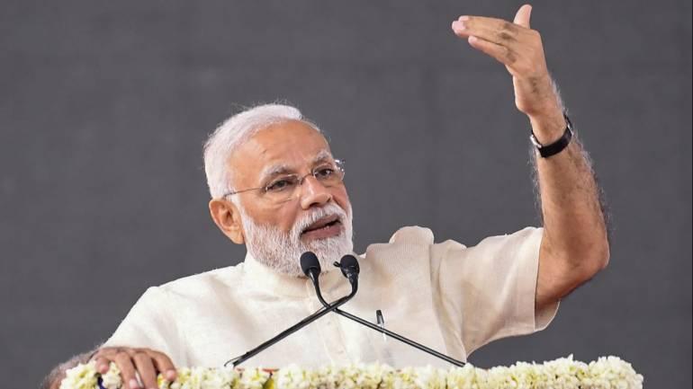 PM Modi Jammu Kashmir visit complete report