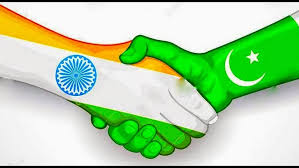 Indo-Pak ties in the shadow of  Kashmir Fumes