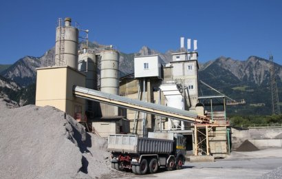 Uses and Curses of Cement Factories