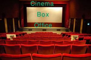 फिल्म हलहरुमा 'बक्स अफिस' प्रणाली शुरु