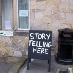 Seven habits of highly effective storytellers
