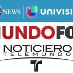 More TV news outlets target Hispanics
