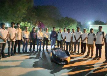 IIT BHU: विश्व में अपना लोहा मनवाने जाएगी 'टीम अवरेरा'