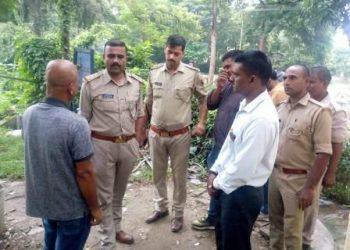 BHU: पत्थर से कुचकर चाय विक्रेता की हत्या, फैली  सनसनी
