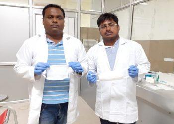 IIT BHU: कोरोना से बचाव के लिए बेहतरीन फेस मास्क तैयार