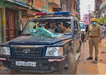सरकार सख्त: स्वास्थ्यकर्मियों पर किया हमला तो होगी 7 साल तक की सजा