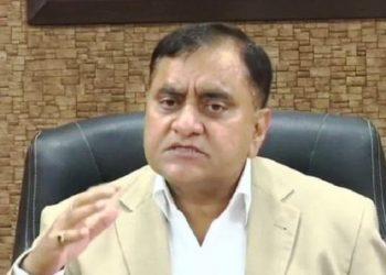 बीजेपी नेता हत्याकांड: डीजीपी ने बताया क्यों हुई हत्या