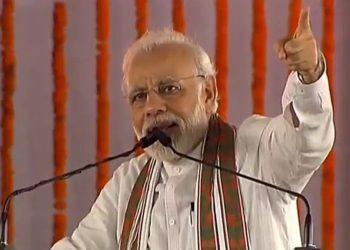 शाहजहांपुर रैली: जितना दल-दल होगा उतना खिलेगा कमल – PM मोदी का विपक्ष पर प्रहार