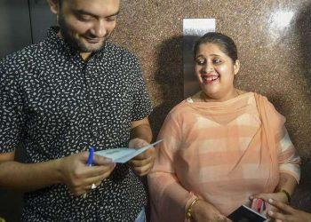 जांच पूरी, तन्वी और अनस का पासपोर्ट हो सकता है रद्द
