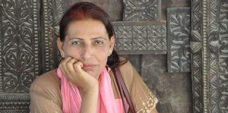 Bindiya Rana Transgender