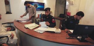 KP Police