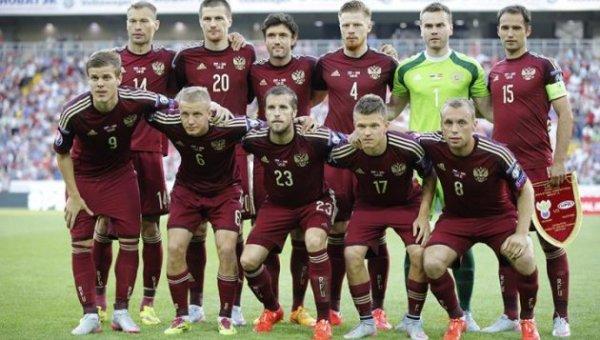 РПЦ: сборной России по футболу не хватает штатного ...