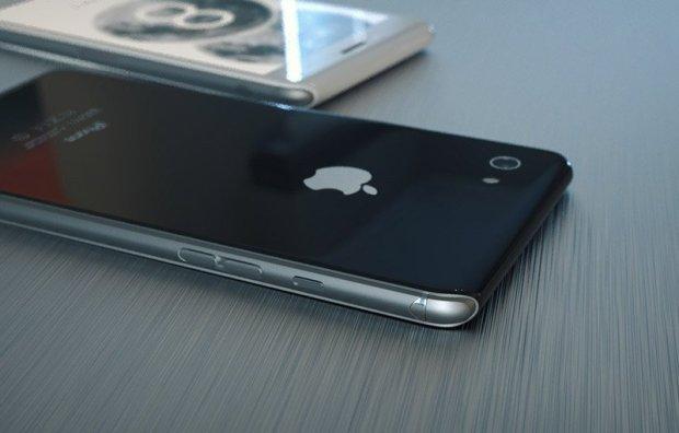 Камера iPhone 8 будет делать объемные 3D